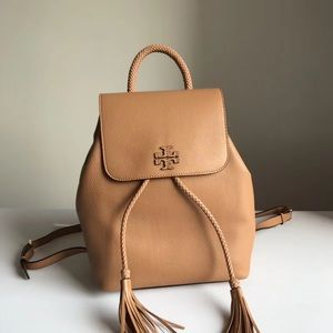Try burch Taylor backpack bag